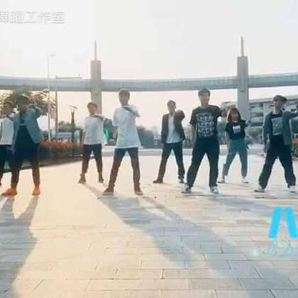 #八点舞舞蹈工作室#帅到不行的poppin视频。#街舞popping#彩蛋时刻:小马老师亲手教你在最正确的时候跳舞#我要上热门@美拍小助手##街舞##popping#