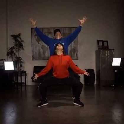 ISSUES - Julia Michaels Dance (remix) #舞蹈# MattSteffanina ft Bailey Sok