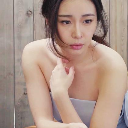 高叶,实力女演员变身时髦咖#魔力时尚##时尚##高叶#