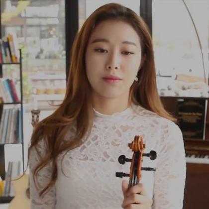 LALALAND OST-Mia&Sebastian Main Theme #音乐##女神##小提琴#