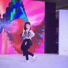 罗宾森童模大赛少儿组复赛才艺展示#宝宝#魏艺萱#舞蹈#