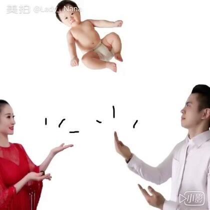 King 殿下6个🈷️啦#第一次辅食#(上)每一天,你都在长大,可是…妈妈还没想好,你长大了,妈妈要怎么办?都说做母亲,是一场心胸和智慧的远行,年幼时给予强烈的亲密,又要在孩子长大后学会得体的退出…照顾和分离都是母爱在孩子身上必须完成的任务