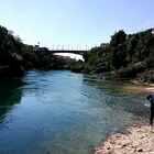 波黑莫斯的桥
