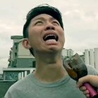 电影中毒者.有时候一个道歉能救命😇😇@SHOW叶永鸿 #我要上热门##搞笑##恶搞电影#