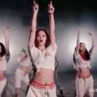 姑娘,要不要这么酷?#单色舞蹈爵士舞#