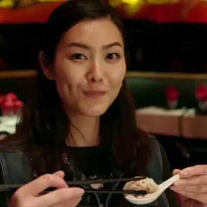 大表姐刘雯告诉你超模们不为人知的秘密…
