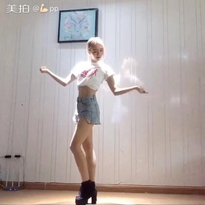 #极乐净土##舞蹈#练习版,最近钟爱这个发型~录了穿cos服的外景视频,今晚发!