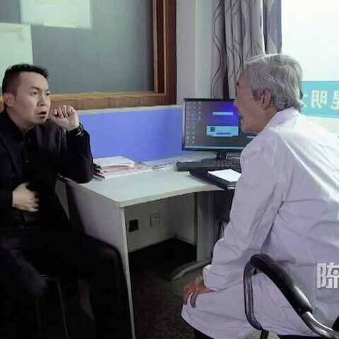 【陈翔六点半美拍】高冷神医包你药到病除!#陈翔六...