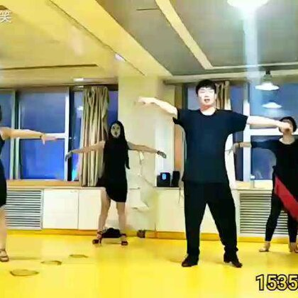 #舞蹈##拉丁舞#西安东二环华翎舞蹈拉丁舞成品舞视频