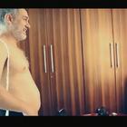 印度国宝级演员阿米尔汗,为电影先增肥再减肥,太励志了!😍