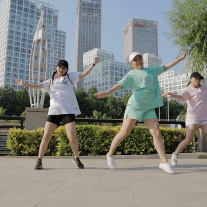 北京嘉禾舞社 小新老师@Xin_万小新 编舞 Good Life | 想学最好看最流行的舞蹈就来嘉禾舞蹈工作室。报名热线:400-677-8696。微信账号zahaclub。网站:http://www.jiahewushe.com #舞蹈# #嘉禾舞社# #嘉禾#