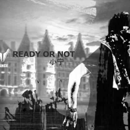 #我要上热门##舞蹈##Ready Or Not#小宁