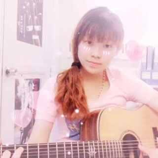 #有一点动心##超温暖超适合表白的一首歌##吉他弹唱#