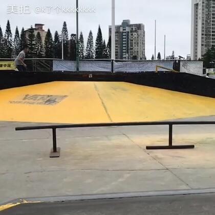 【kk滑板教练美拍】17-05-21 02:00