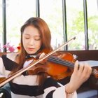 IU-Ending Scene (violin cover) #音乐##女神##小提琴#