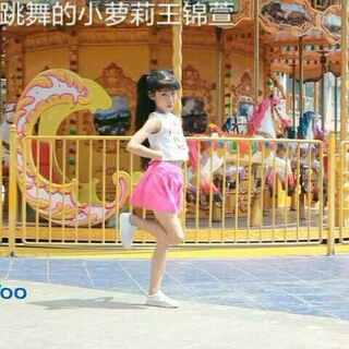 跳一段#pristin - wee woo# 锦萱自己看视频学的,很喜欢的歌曲和舞蹈,可爱又活力!大家多多点赞转发,谢谢😊#宝宝##舞蹈#