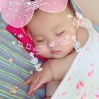 看宝贝睡着 手的姿势😄#宝贝10个月##体重21斤左右#