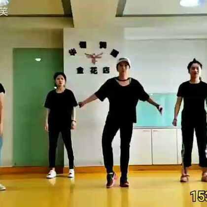 #舞蹈##街舞#西安东二环华翎舞蹈街舞教练班成品舞视频