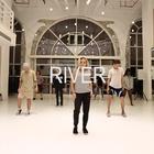 看到river就觉得是抽烟舞?来看看来自美国舞林争霸第11季季军Jessica的river编舞😍😍😍,喜欢到没边,接下来一周Jessica在SD还有一系列的workshop,位置有限,赶快约起来👻,官微:SouldancingStudio。友情提示:很虐😜😜😜