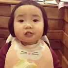 拍于三个多月前。陪妈妈吃四川麻辣火锅。#可爱吃货小萌妞##吃货小蛮#