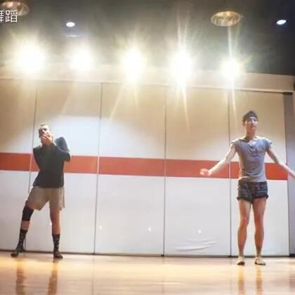 能这样跳现代舞课堂给我来一打--飞迅Adam老师的现代舞融合课