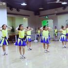 六人组第一组💃跳舞就是用身体说话!💖💖💖