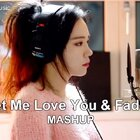 Let Me Love You & Faded (MASHUP cover by J. Fla) #U乐国际娱乐#