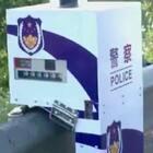 高速警方黑科技,高速公路巡逻机。好厉害啊#每日汇#