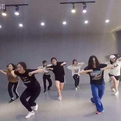 #舞蹈##not today##DBSTUDIO #周末urban 终于完结✌✌超级累🙈