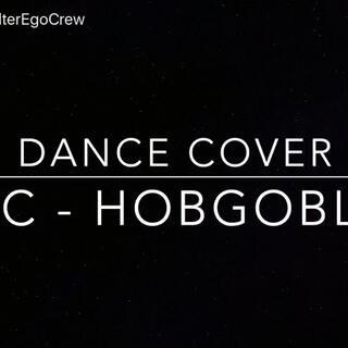 "【UNHAlterEgoCrew】CLC-鬼怪、一群""疯""一样的女子😂、希望大家支持🙏🏻#clc-鬼怪##敏雅#@敏雅音乐 #敏雅舞蹈##hobgoblin#"
