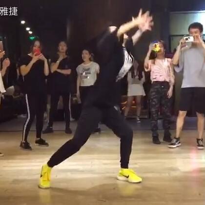 昨天~#舞蹈#