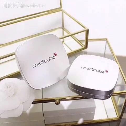 【medicube美拍】#敏感肌肤#研究肌肤问题的医药化...