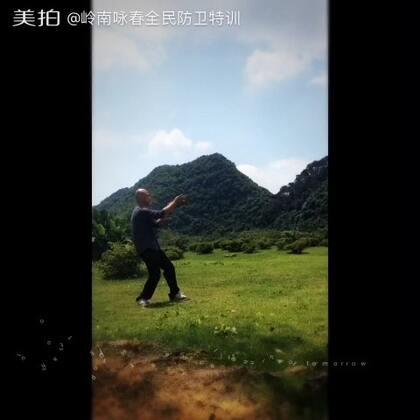 #咏春##线上培训,教练微信:y0758com#