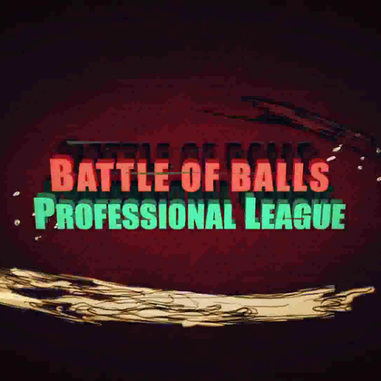 《哔了个哔》第五期#球球大作战BPL#