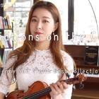 Canon 卡农 (violin cover) #音乐##女神#