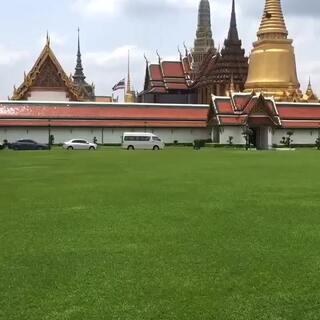 #旅游##泰国之旅#(八)#大皇宫#视频歌曲《泰国歌曲》🌺🌺🌸🌸🌺🌺