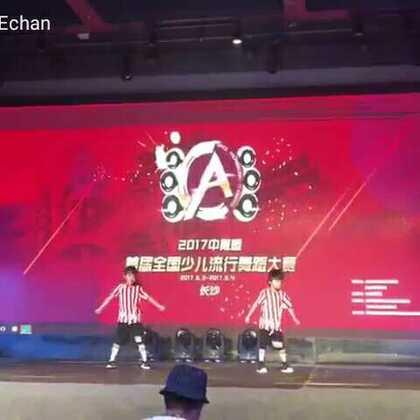 #舞蹈##宝宝##刘羿辰echan#每次锻炼都是一个学习和累计的过程,加油!💋