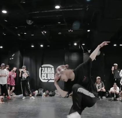 北京嘉禾舞社 Ami Beijing Workshop 2nd Class - They Don't Know | 想学最好看最流行的舞蹈就来嘉禾舞蹈工作室。报名热线:400-677-8696。微信:zahaclub。网站:www.jiahewushe.com #舞蹈##嘉禾舞社##嘉禾#