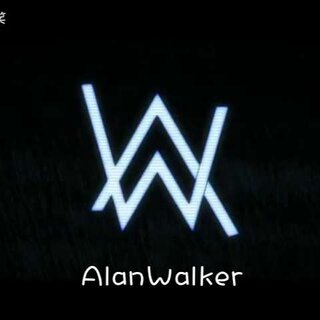 alan walkertired谱子
