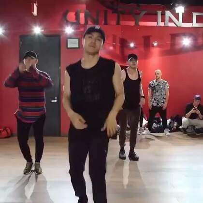 ZAYN - Still Got Time #舞蹈# Kyle Hanagami Choreography 【微博美拍同名:I_AM_Dancer】