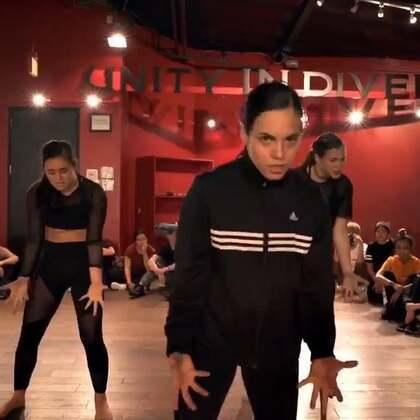 Jhené Aiko - The Worst #舞蹈# Choreography by Jojo Gomez 【微博美拍同名:I_AM_Dancer】