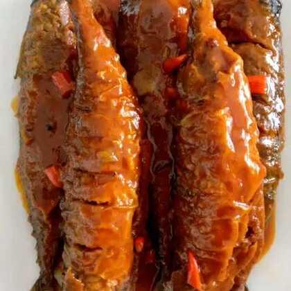 #美食##家常菜##热门#番茄鲅鱼,烧茄子,炖豆角,还有麻辣肠