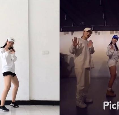Not Today-Jane Kim Choreography.来同步个嘿嘿✨微博同名👉KKKriss_ #舞蹈##敏雅音乐##菠萝🍍#