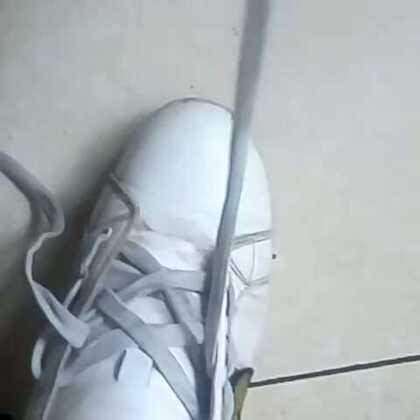 花式系鞋带