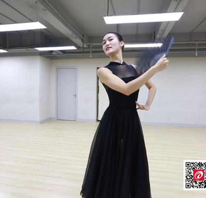 行走的优雅.每个女人都有一个这样的芭蕾梦!😘深圳派澜舞蹈学院陈欣妮老师#古典芭蕾舞#个人秀《唐吉诃德》#舞蹈##我要上热门# @美拍小助手