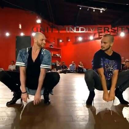 SWISH SWISH - KATY PERRY #舞蹈# YANIS MARSHALL & BRIAN FRIEDMAN HEELS CHOREOGRAPHY 【微博美拍同名:I_AM_Dancer】