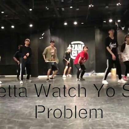 [choreo]by keone,Betta Watch Yo Self-Problem