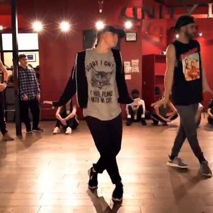KAYTRANADA - GLOWED UP (feat. Anderson .Paak) #舞蹈# Choreography by Jake Kodish 【微博美拍同名:I_AM_Dancer】