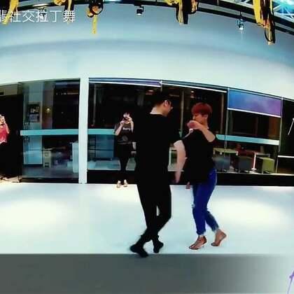 Let's salsa 0613#杭州salsa##杭州fiesta#