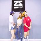 #金泫雅& triple h - 365 fresh##敏雅音乐##敏雅可乐# 脐带的365 出来啦!!!😍😍😍😍😍也预示着颜色丰富的夏天要来啦!!欧巴来转发啦!!!给妹子们点赞@敏雅音乐 @敏雅可乐 👻👻👻👻👻